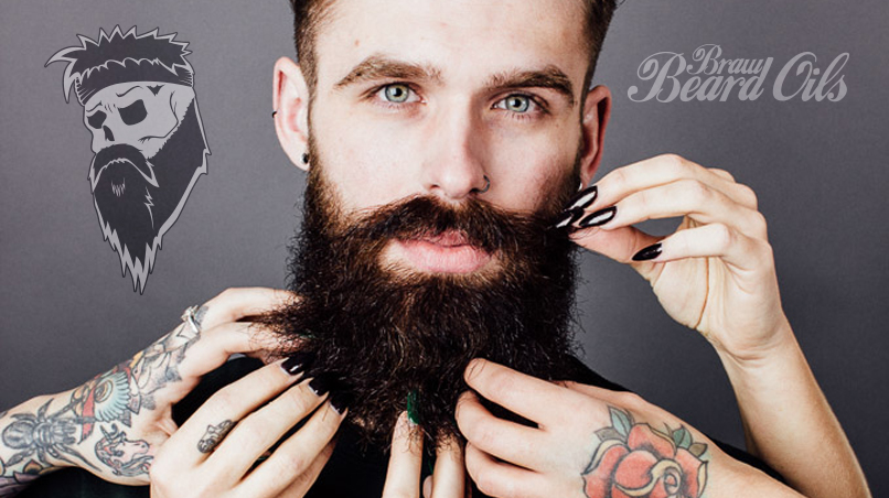 Unsure How To Use Beard Oil Properly?