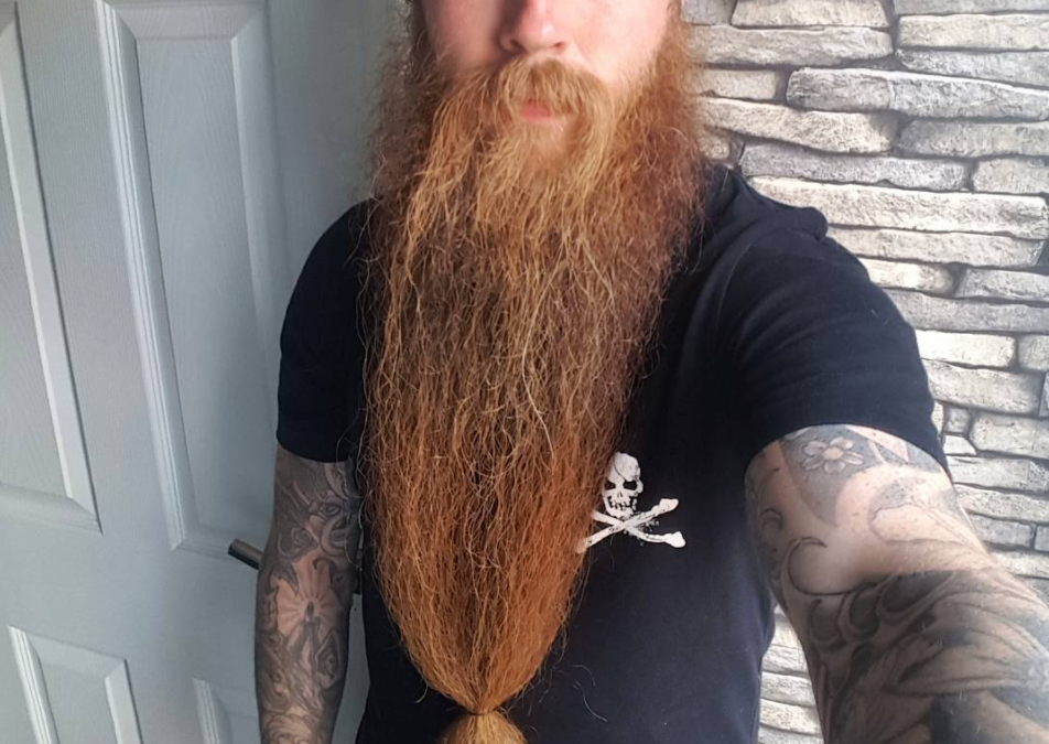 How Long Does It Take To Grow A Beard?