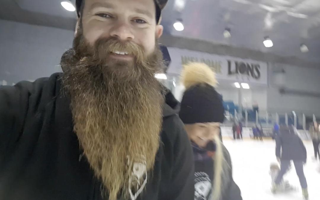 Vlog #028 – Ups and downs.