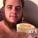Braw Beard oils