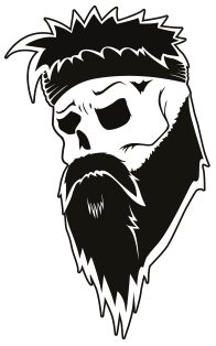 Braw Beard Oils Logo