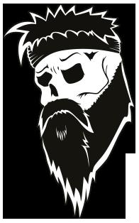 Braw Beard Oils Logo