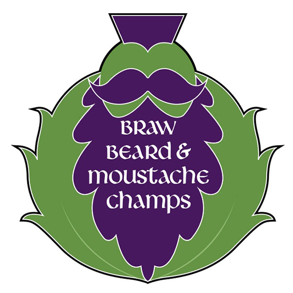 The Braw Beard and Moustache Championships 2017