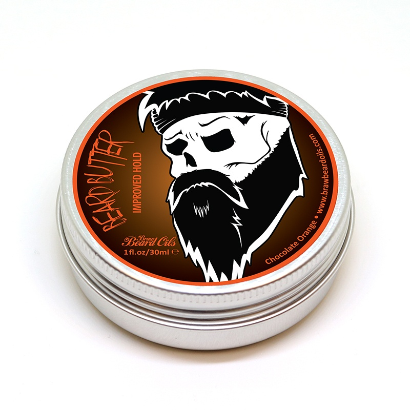 Braw Beard Oils Scotland daily beard routine