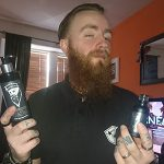 Braw Beard Oils