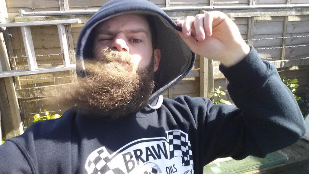 Braw Beard