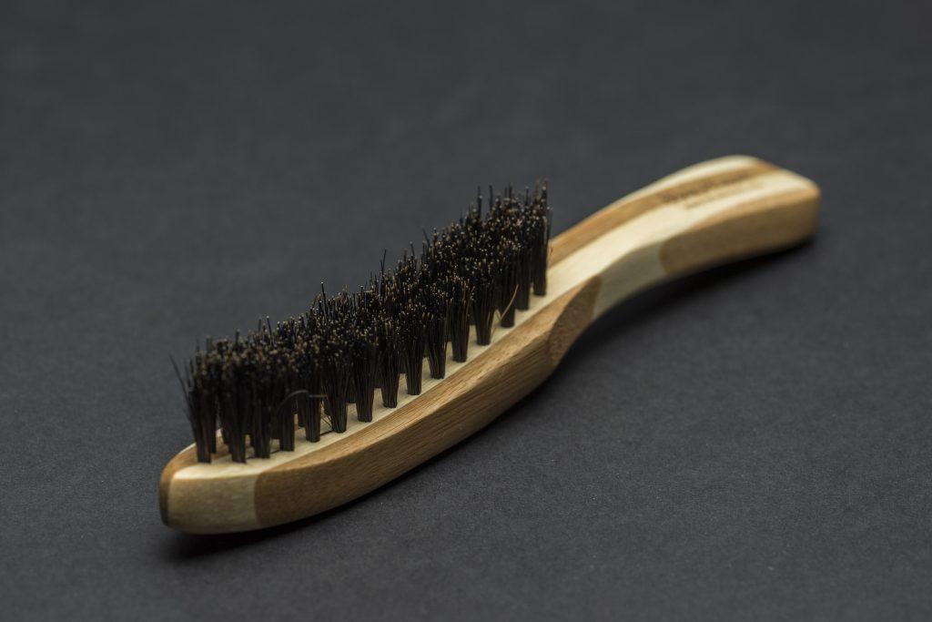 Here's Why You Need A Boar Bristle Beard Hair Brush