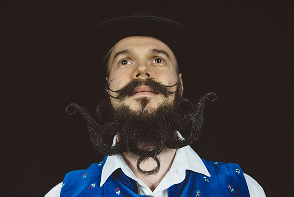 The Braw Beard and Moustache Championships are back!!