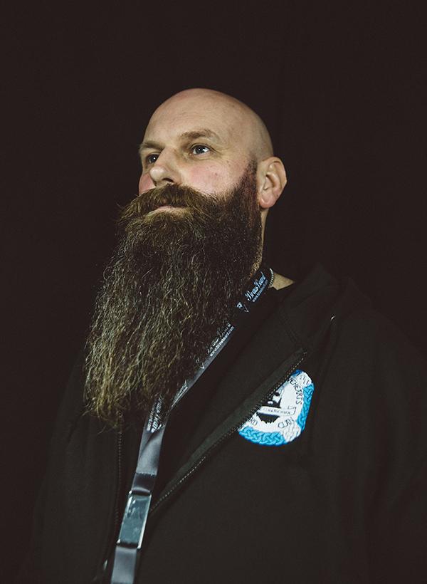 Braw Beard and Moustache Championships Scotland