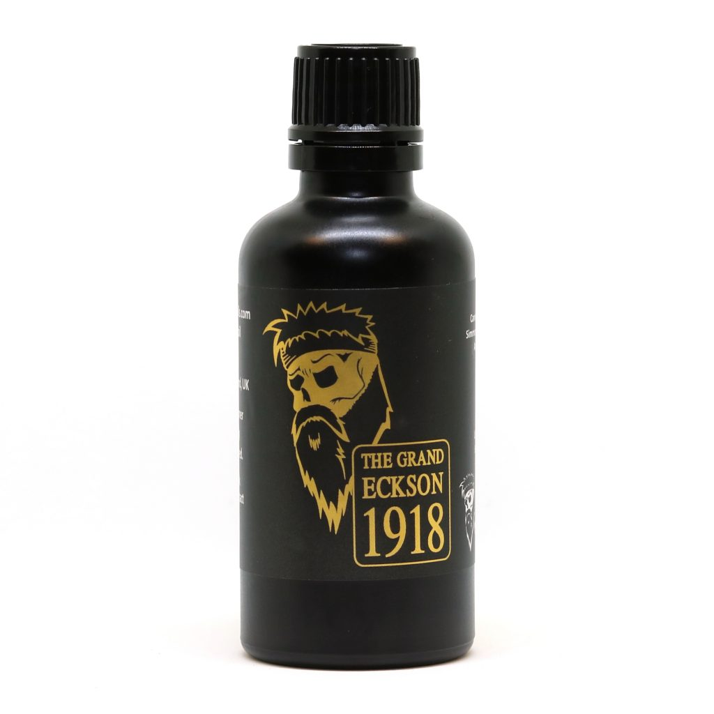 Braw Beard Oils Scotland