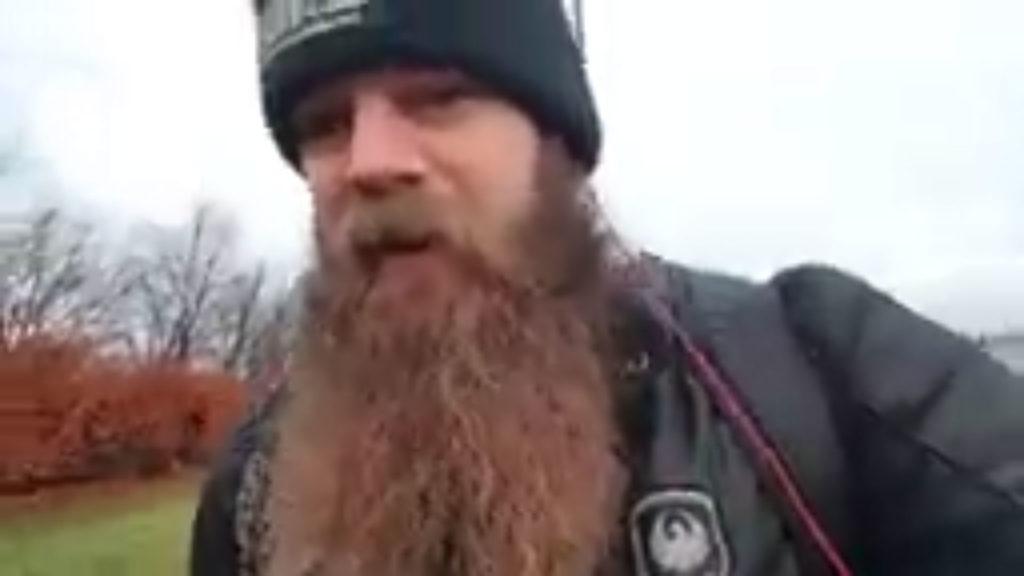 Vlog #013 – Friday 22nd December 2017 with Braw Beard