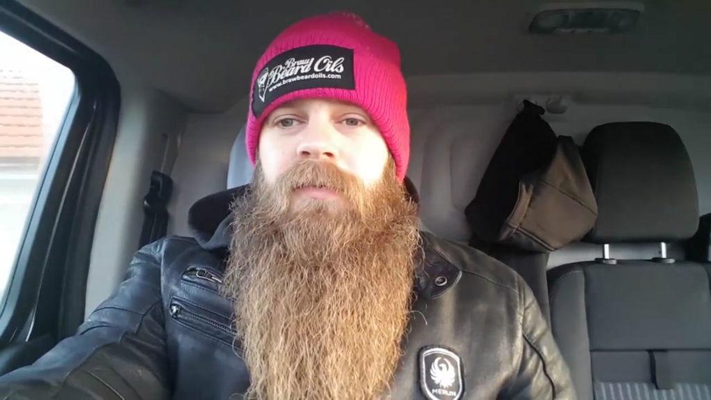 Vlog #012 – Thursday 21st December 2017 with Braw Beard