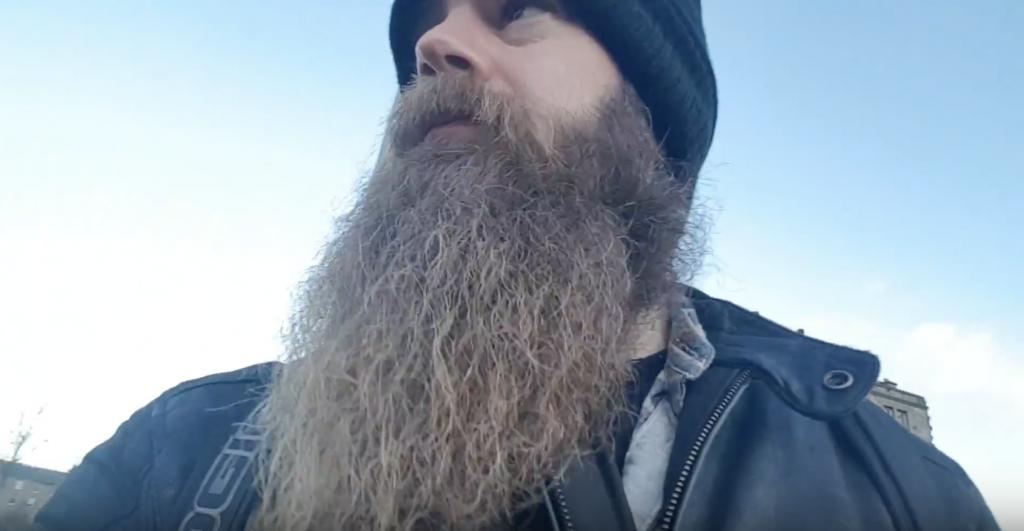 Vlog #007 – Friday 15th December 2017 with Braw Beard