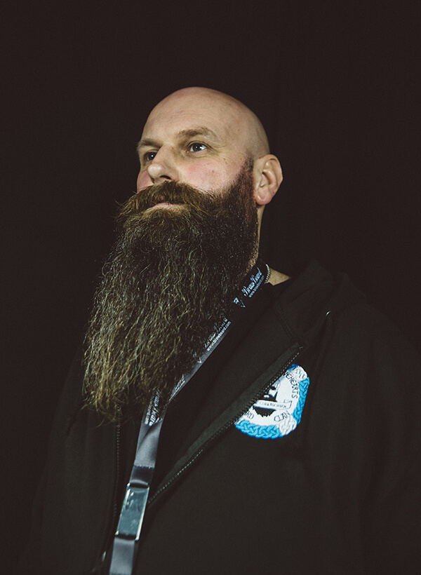 Round 2 Of Scotland's Original Beard Competition Is Almost Here!