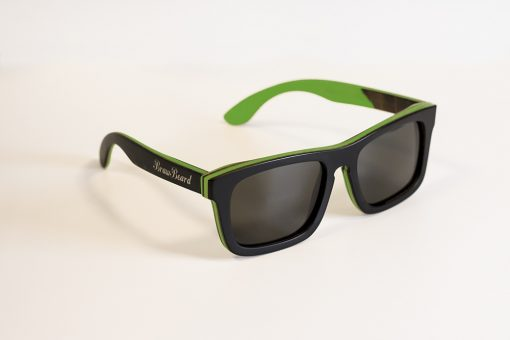 Skateboard Deck Sunglasses