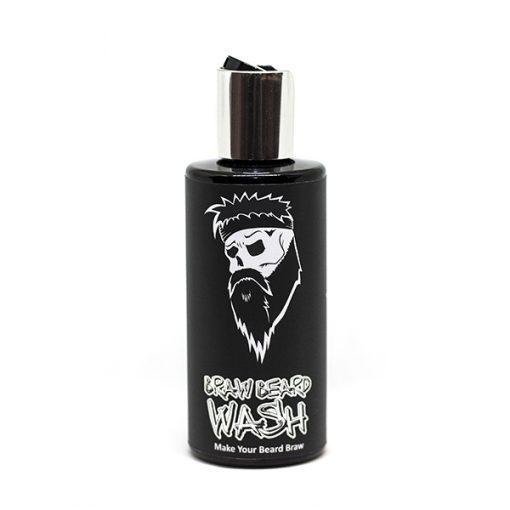 Braw Beard Wash - Shampoo