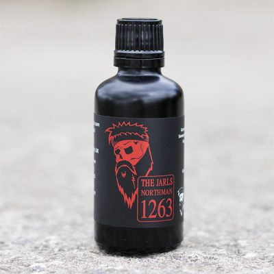The Jarls Northman 1263 - Beard Oil Conditioner