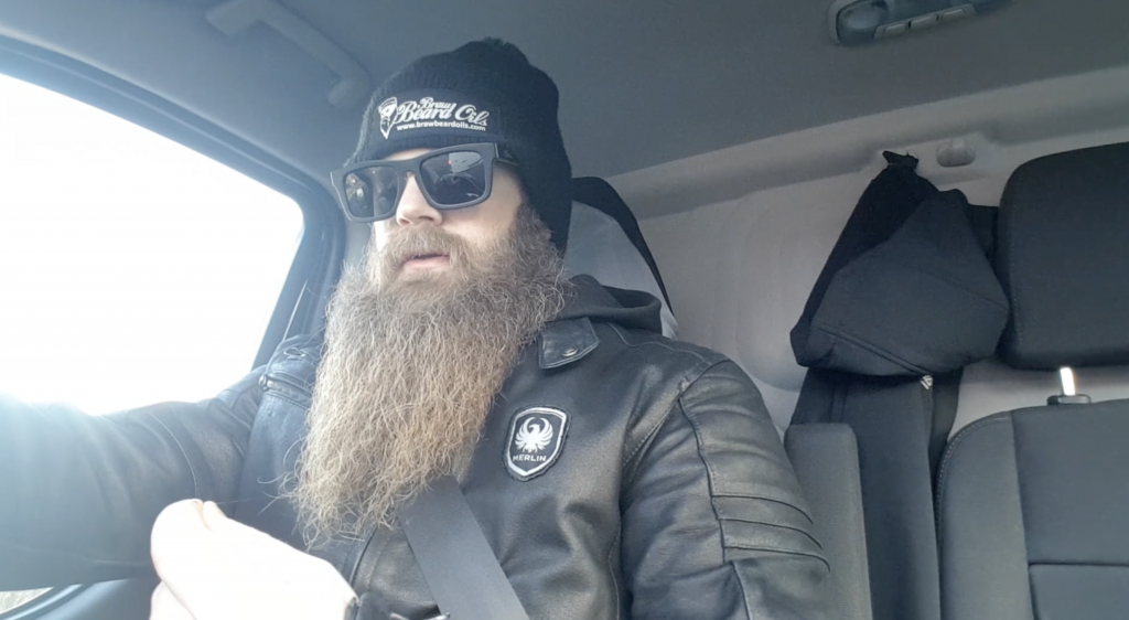 Vlog #023 – Feeling the cold.