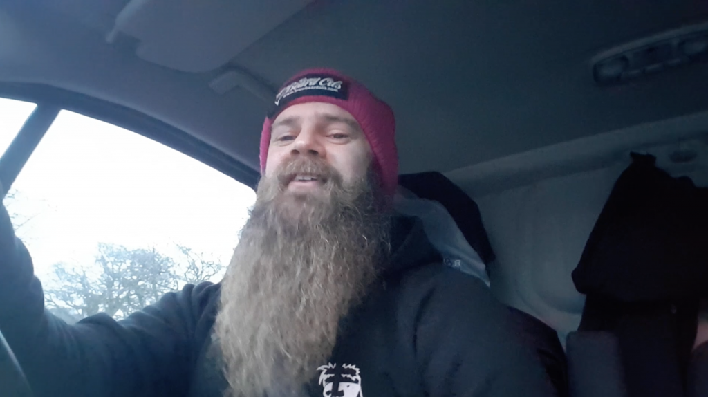 Vlog #026 – Prepping for the new website.