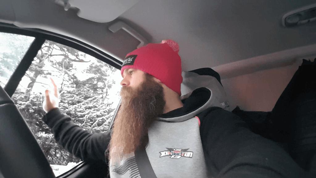 Vlog #030 – How Braw Beard began.