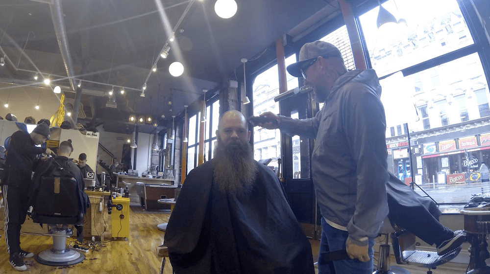 Vlog #032 – A trip to mohair & Drygate Brewery.