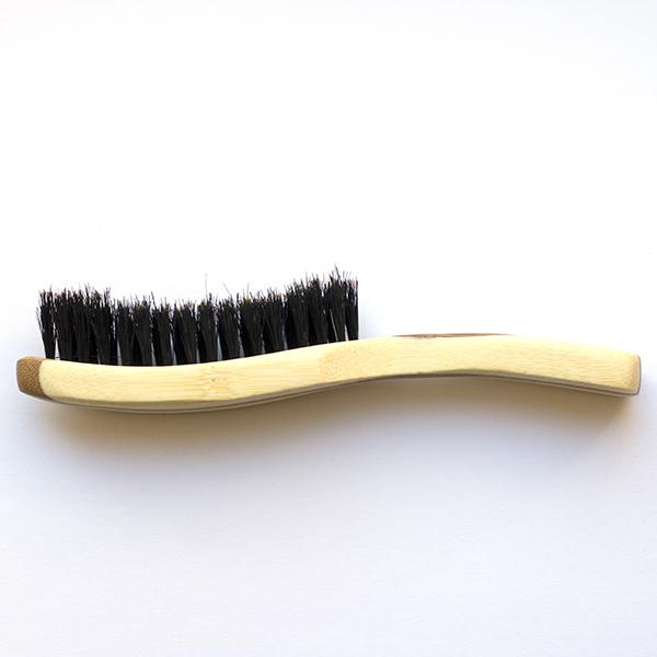 Braw Beard Brush vs comb