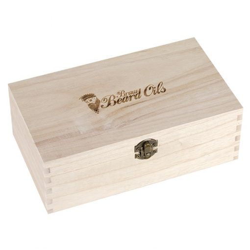 Braw Beard Presentation Box