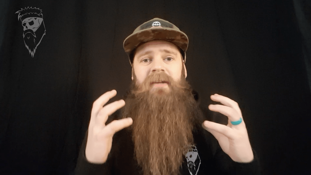 Why does my beard itch and how to stop it – Braw Beard