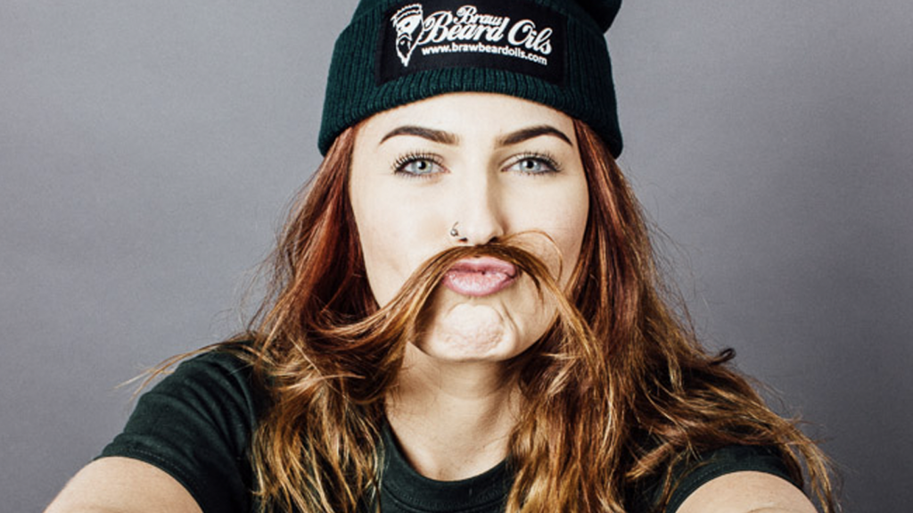 Do women like beards? We asked 9 ladies for their opinion.