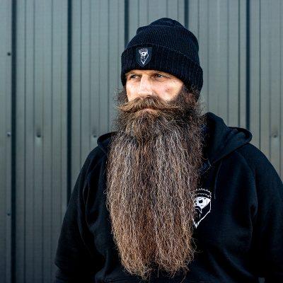 Braw Beard Oils Scotland