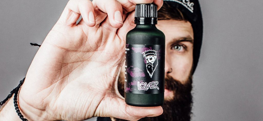 What Is In Beard Oil And What To Look Out For