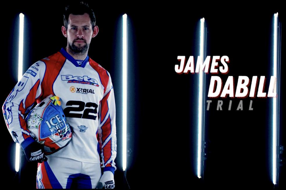 James Dabill