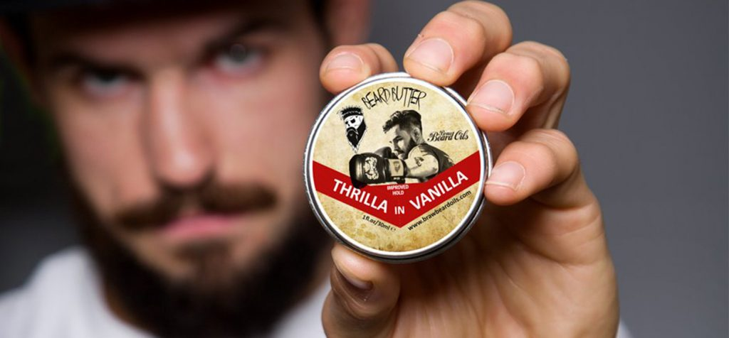 Beard Butter That Works & Why It Can Help Your Beard