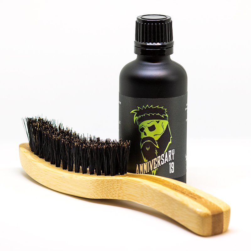 Braw Beard oils scotland ingrown beard hair