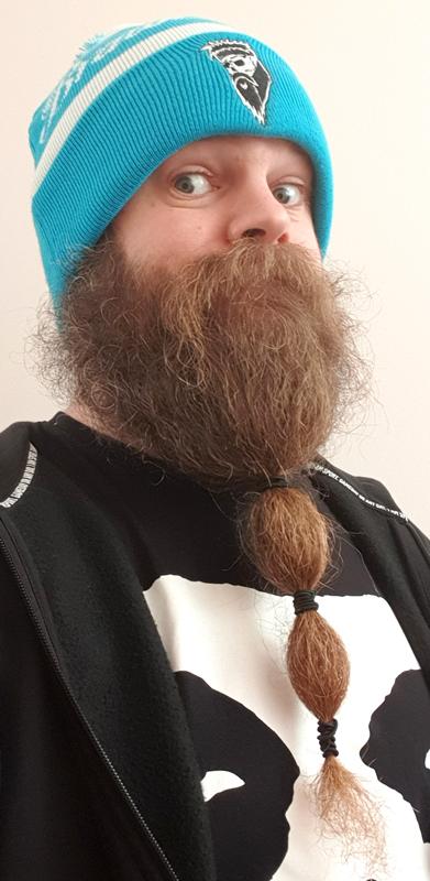 beard care Braw Beard oils scotland