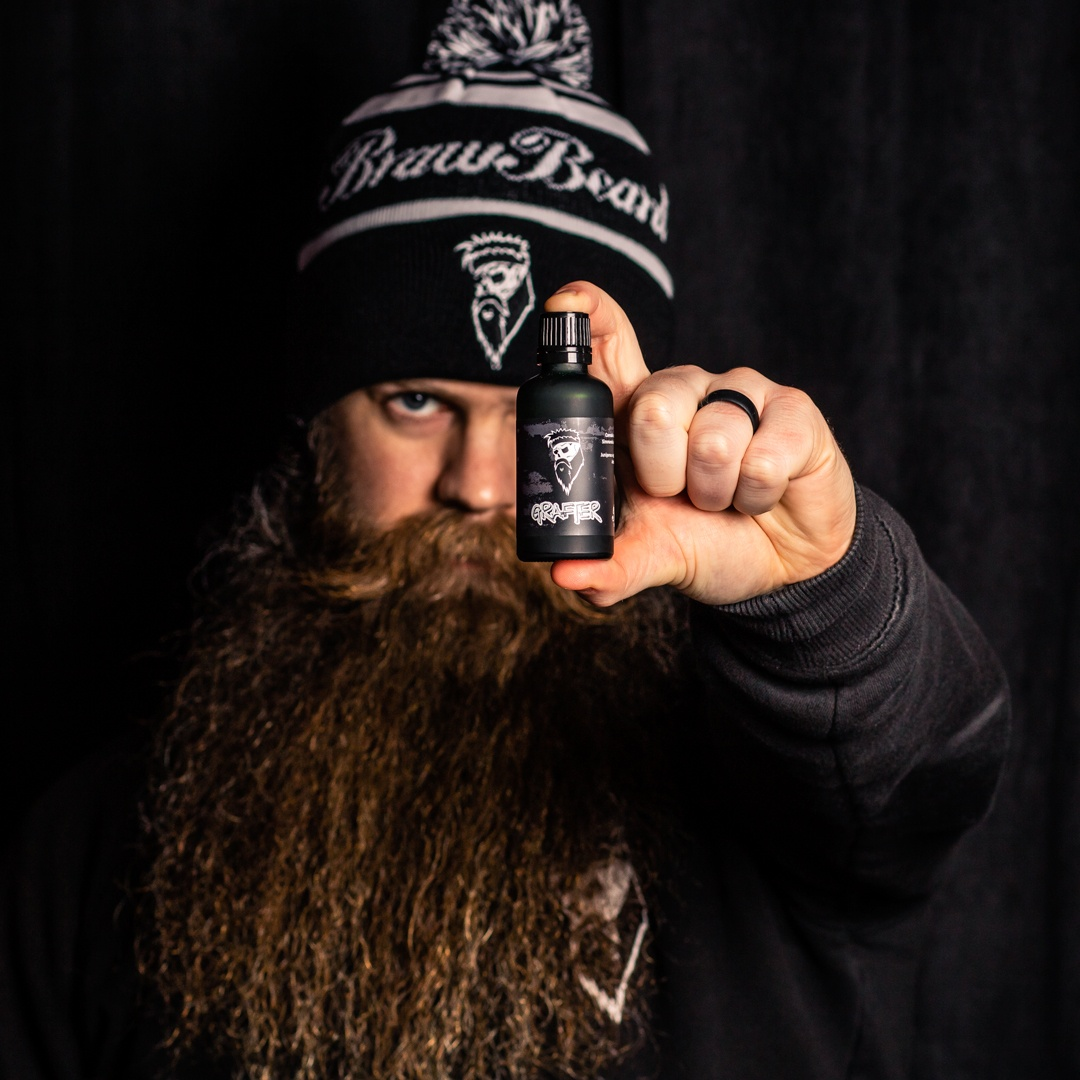 What does beard oil do and why should I use it?