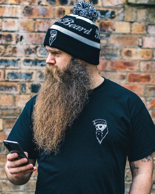 daily beard routine Braw Beard oils Scotland