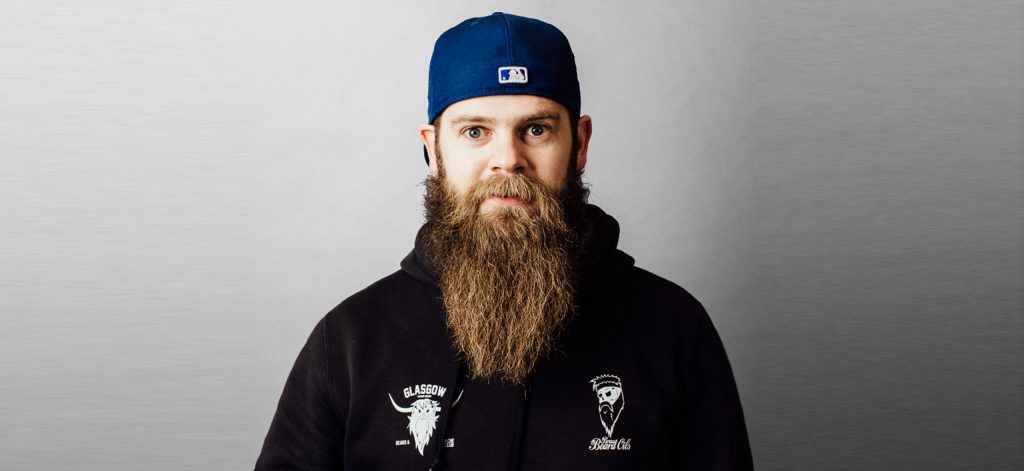 While I Grew A Beard, Here are 5 Things I Wish I Knew