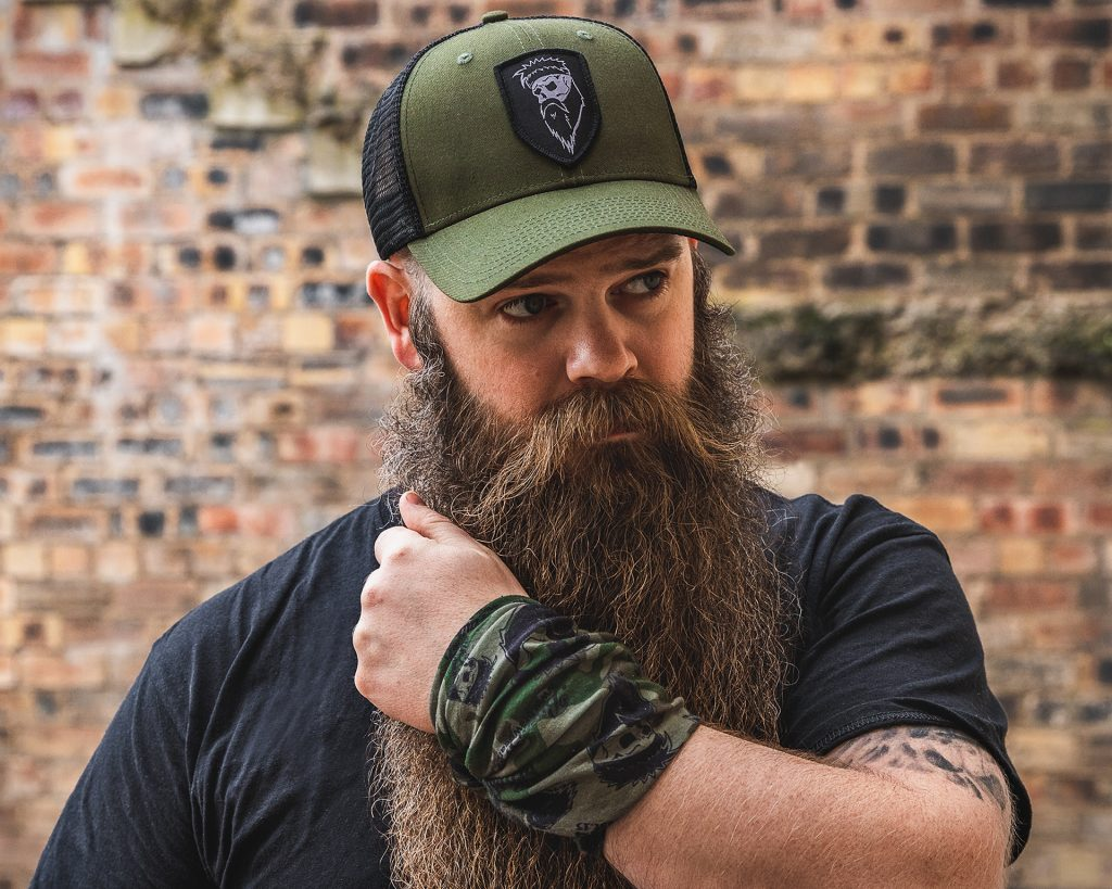 The beard itch is real. Here is how to beat it.