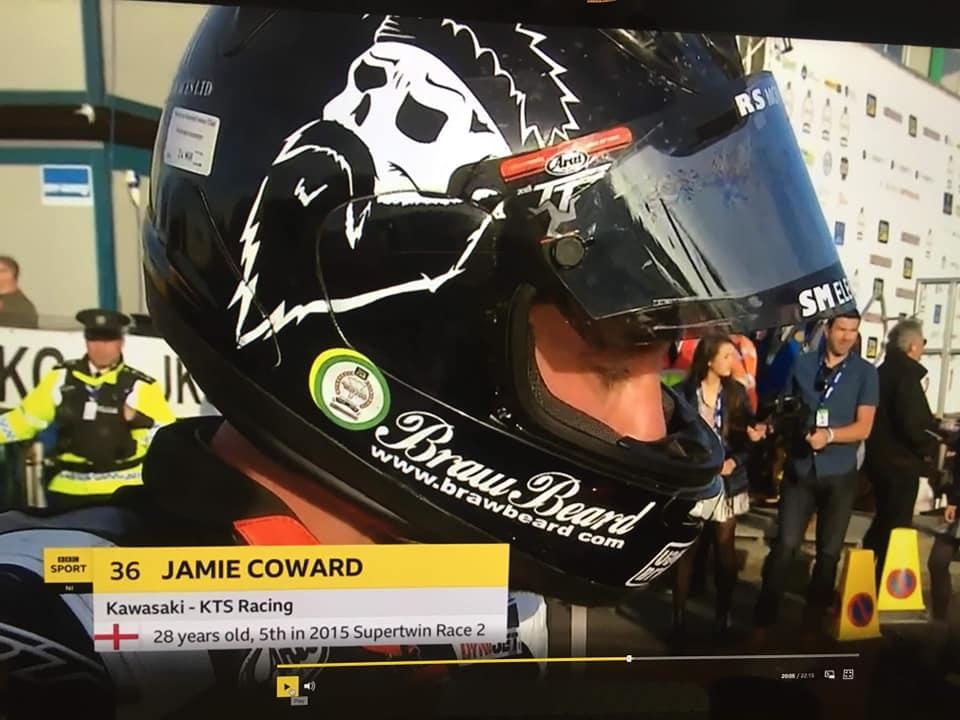 Jamie Coward