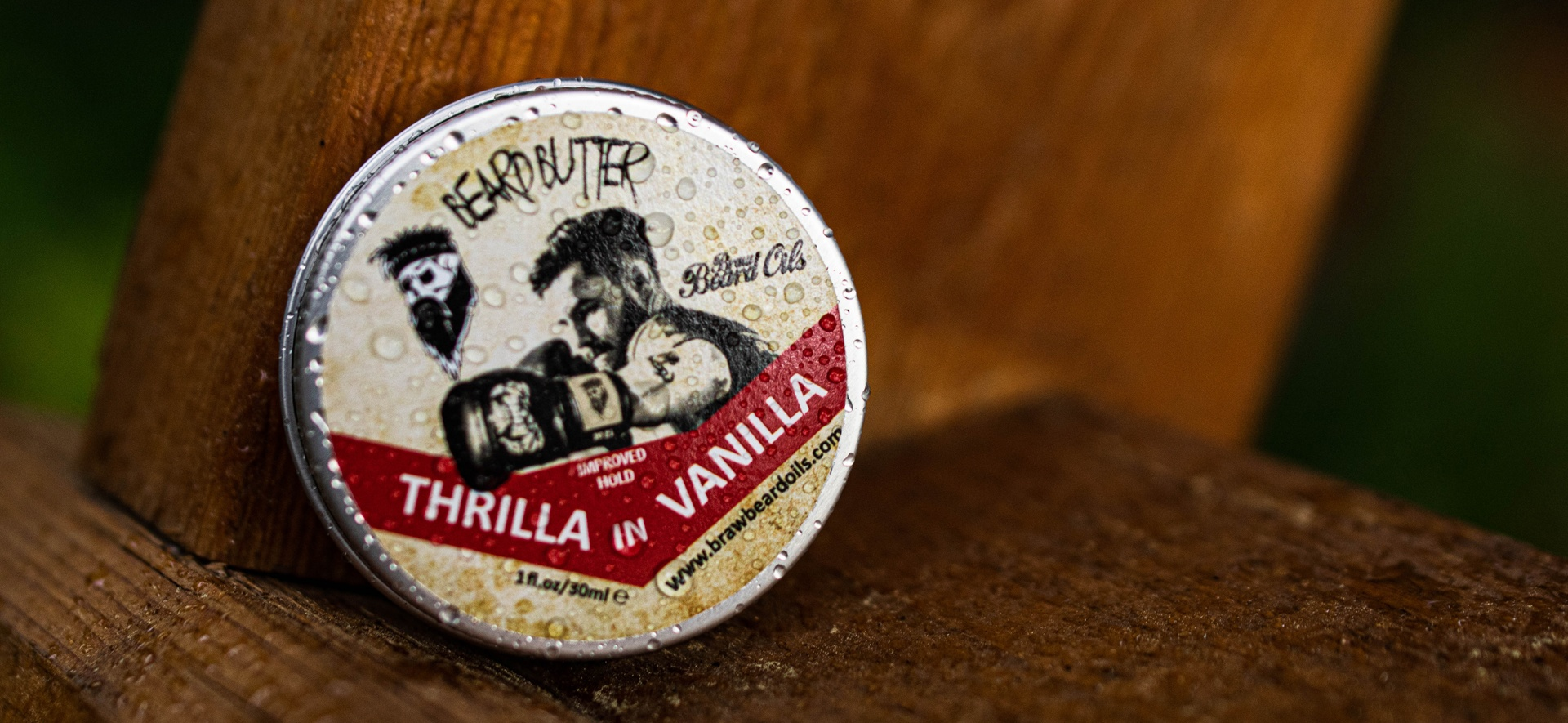 Beard Balm vs Wax. What is the difference?