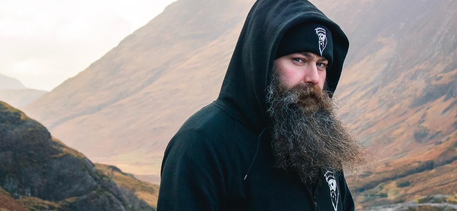 Winter Beard Care To Ensure Standout Status