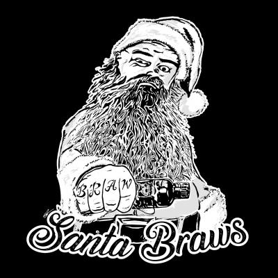 Santa Braws