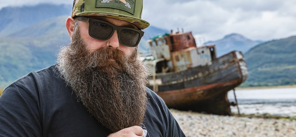 Things To Consider If Your Beard Is Sore