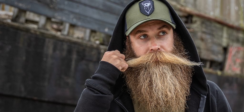 Is Beard Oil Necessary? Here's The Truth