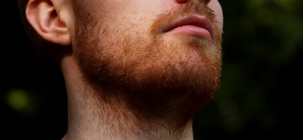 Why Is Your Beard Not Growing?