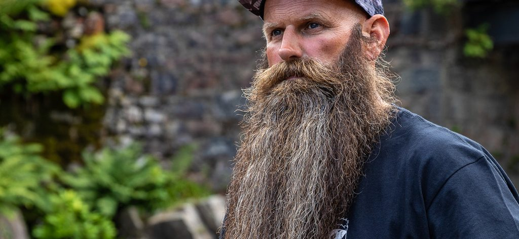 Is A Long Beard Your Goal? Let Us Help You.