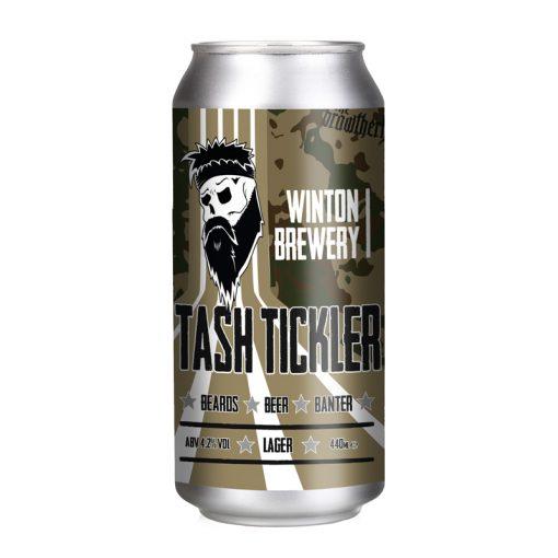 winton brewery beer